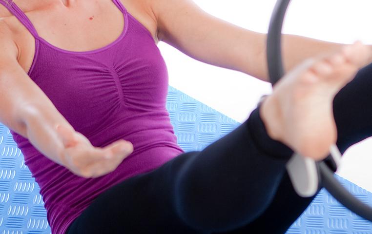 Pilates & Yoga Specials