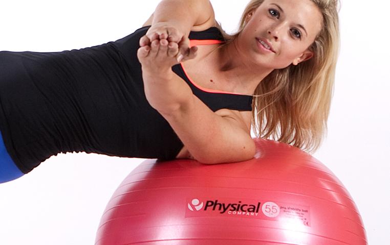 Swiss Balls & Accessories