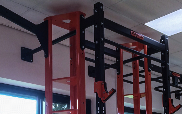 Wall Mounted Rigs