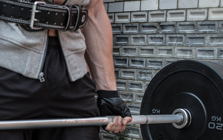 Weight Lifting Accessories