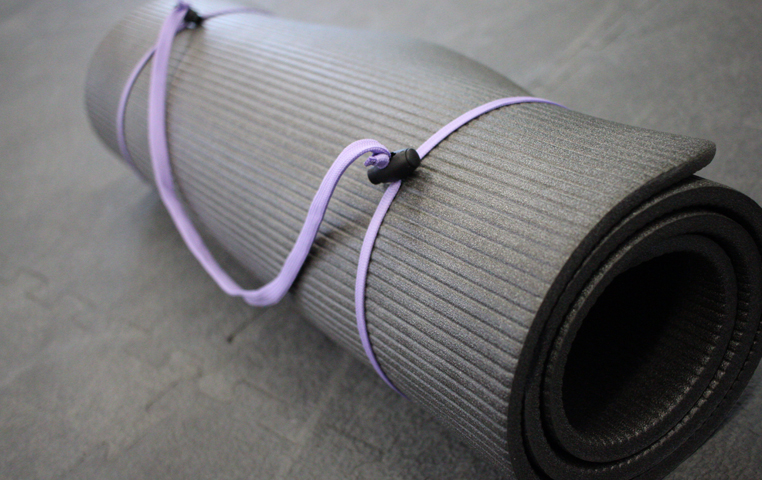 Yoga Mat Bags & Carry Straps