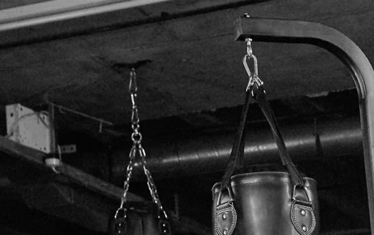 Punch Bag Brackets, Chains & Fixings