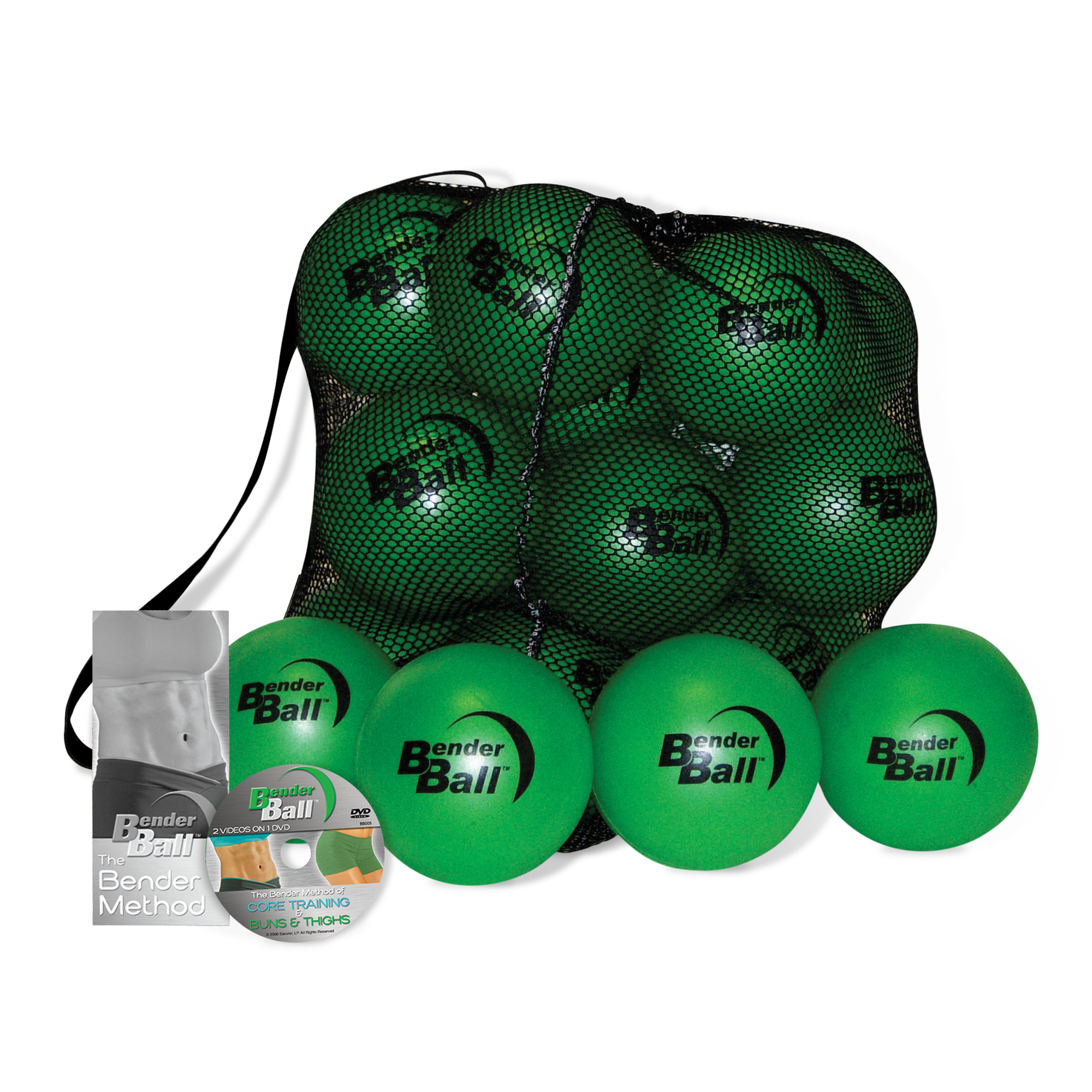 Bender Ball Club Packs Buy Online At Physical Company