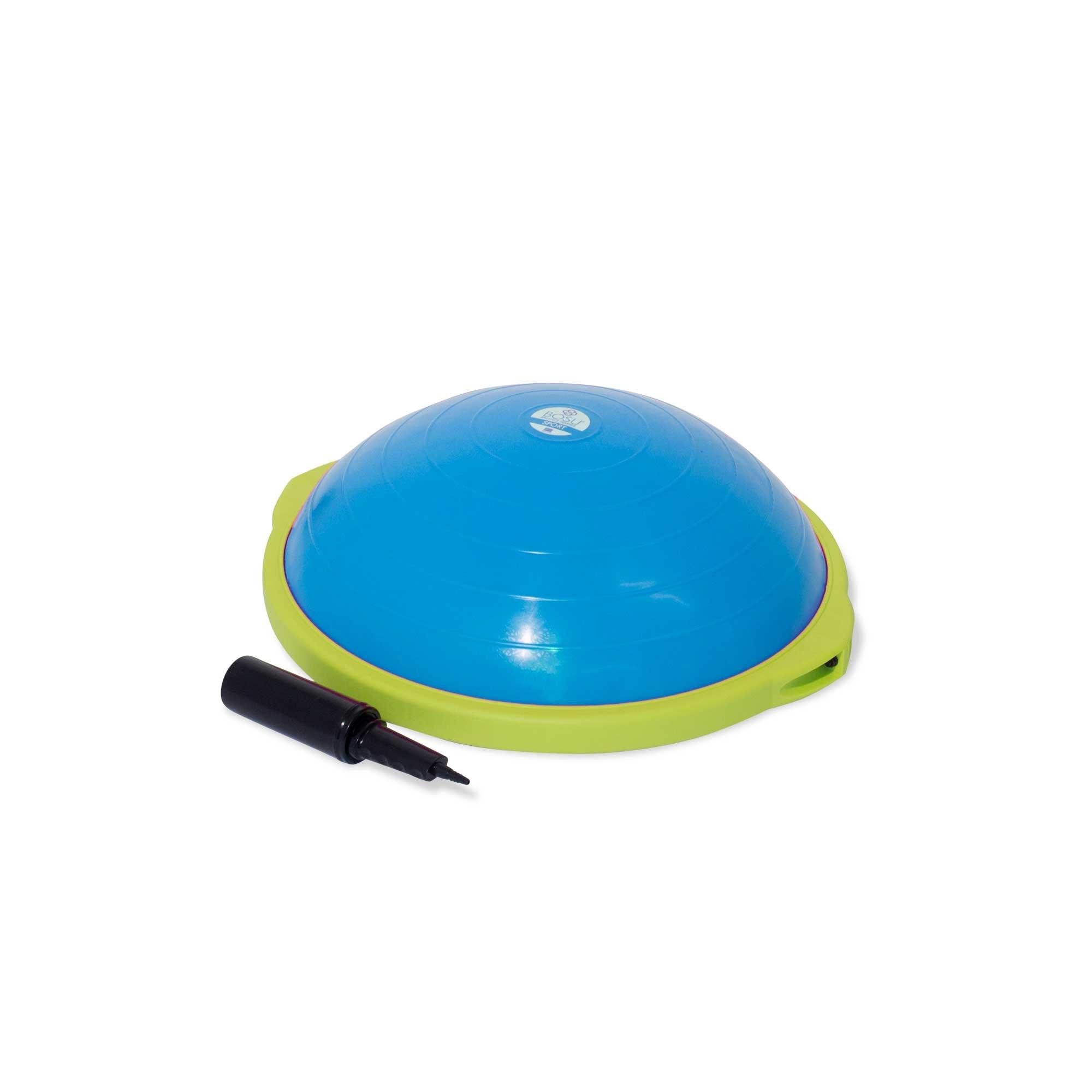 Bosu 174 Sport 50cm Balance Trainer Blue Physical Company Ltd