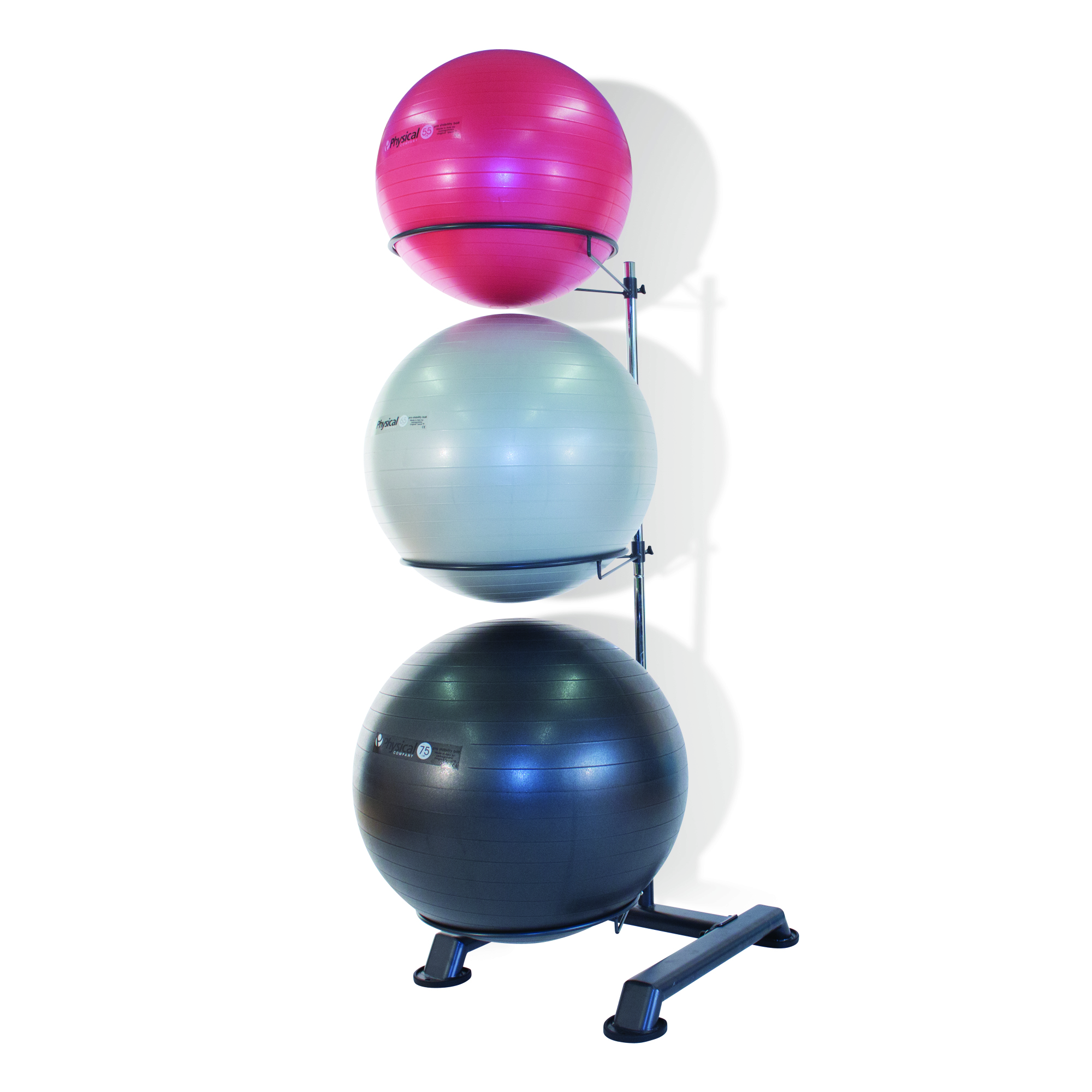 3 Swiss Ball Storage Tree Empty Buy Online At Physical