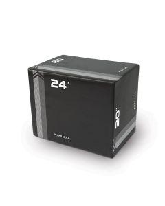 3-in-1 Soft Plyo Box