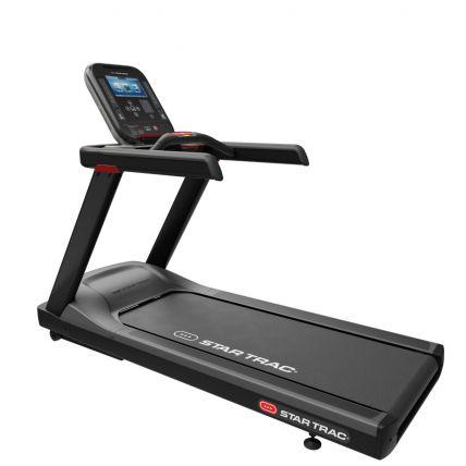 Star Trac 4-Series Treadmill - 10