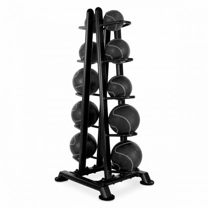 10 Medicine Ball Stand and Sets