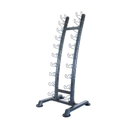10 Pair Upright Dumbbell Rack (Empty)