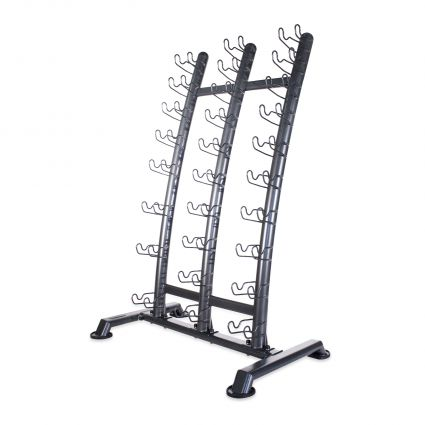 14 Pair Upright Dumbbell Rack (Empty)