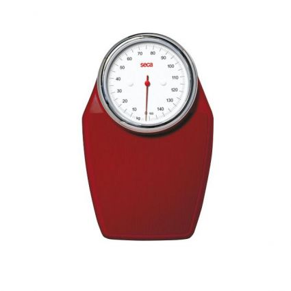 SECA 760 Scale (Non Medical Use) Red