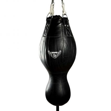 Hatton Leather 3-in-1 Punch Bag