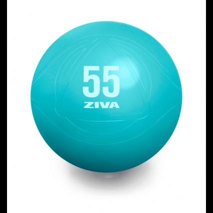 ZIVA ChIc Anti-Burst Ball With Hand Pump