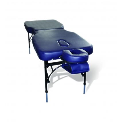 Affinity 8 Massage Table - Navy
