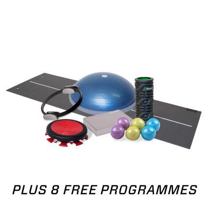 Apex Fusion Yoga & Pilates Equipment Packages