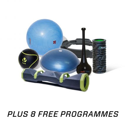 Apex Core Equipment Packages