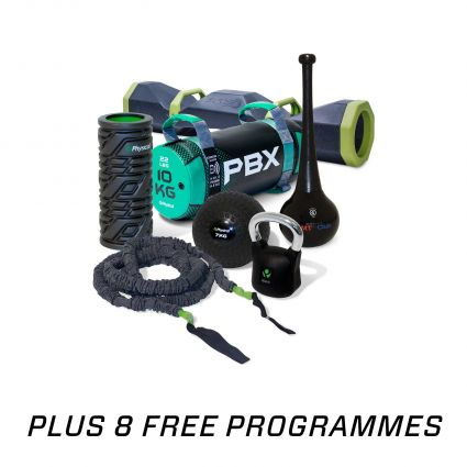 Apex HIIT Explode Equipment Packages