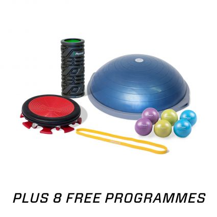 Apex Active Equipment Packages