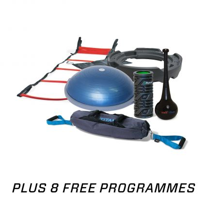 Apex Agility Equipment Packages