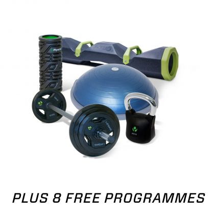 Apex Strength Equipment Packages