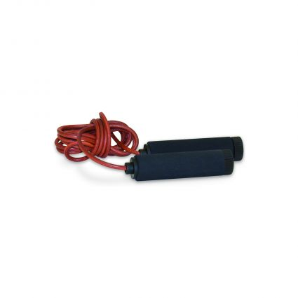 Adjustable Weighted Leather Rope