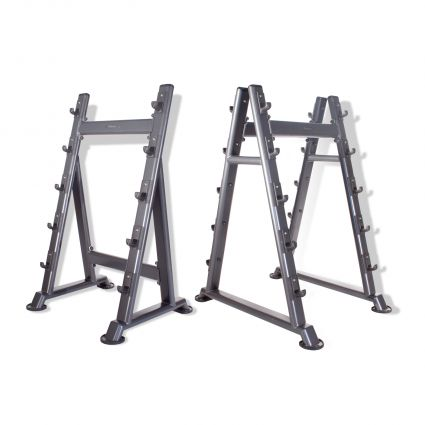 Barbell Racks (Empty)