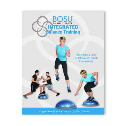 BOSU® - Intergrated Balance Training DVD