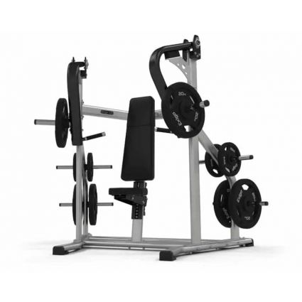 Exigo ISO Plate Loaded Chest Press