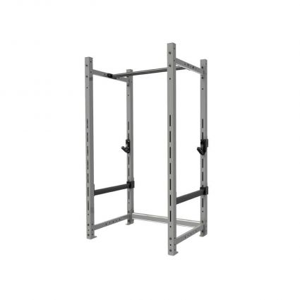 Exigo Club Power Rack - Frames only with Safety Bars