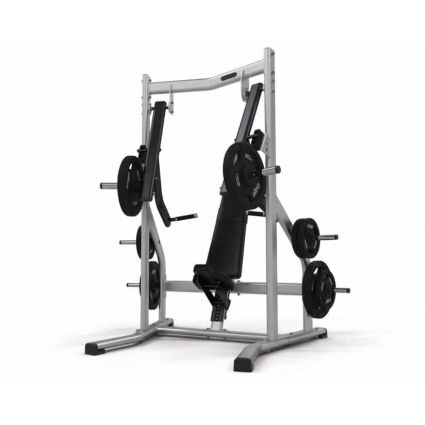 Exigo ISO Plate Loaded Decline Chest Press
