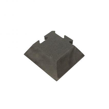 Dual Density Firm Floor Corner Tiles