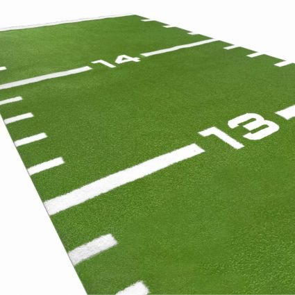 Sprint Track 15m long - 1.5m wide (Green)