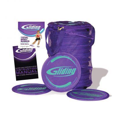 Gliding Pro Club Lite Kits (12 Pairs)