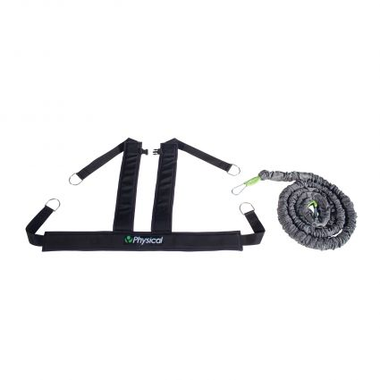 HD Sprint Training Harness