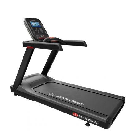 "Star Trac 4-Series Treadmill - 10"" LCD Console"