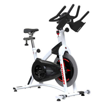 Schwinn A.C Sport™ Indoor Cycling Bikes with Carbon Blue™