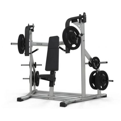 Exigo ISO Plate Loaded Incline Chest Press