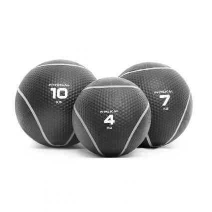 Physical Medicine Balls - Grey