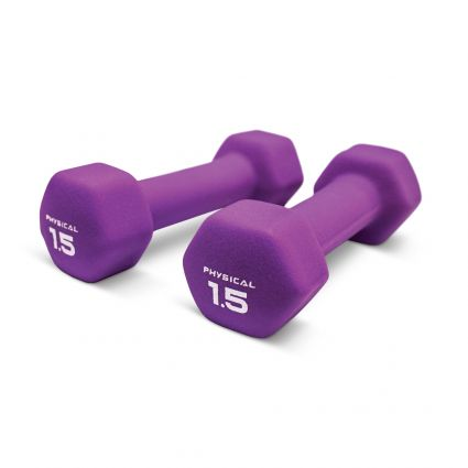 Neo-Hex Dumbbells (Pair)
