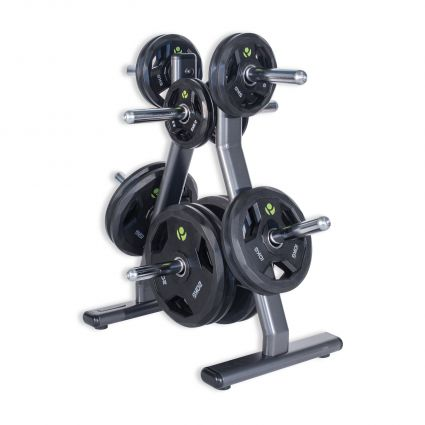 Olympic Weight Plate Tree (Empty)