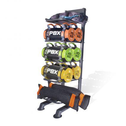 Multi Bag / BOSU® Rack (Empty)