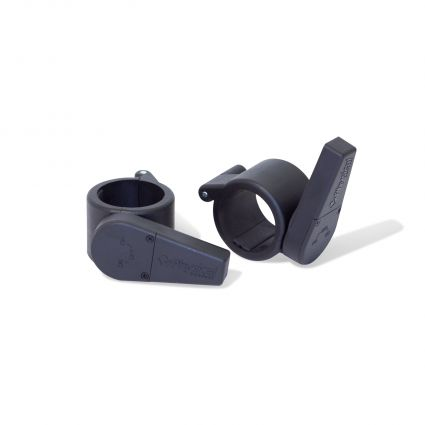 30mm Clamp Collars (Pair)
