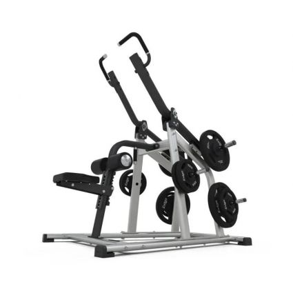 Exigo ISO Plate Loaded Lateral Pulldown