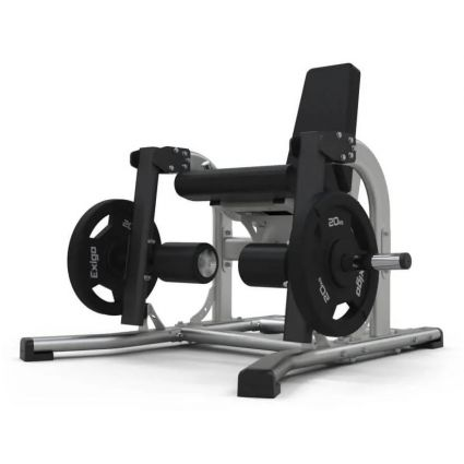 Exigo ISO Plate Loaded Series  - Leg Extension