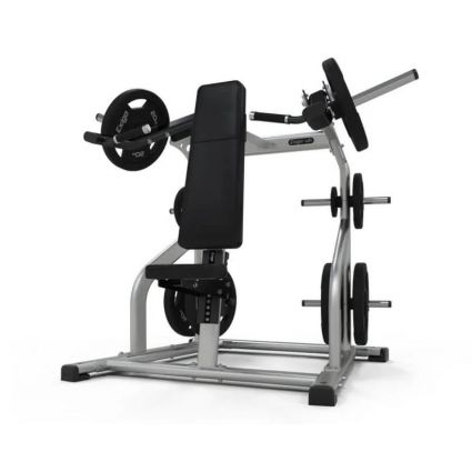 Exigo ISO Plate Loaded Shoulder Press