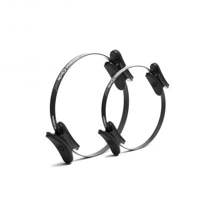 STOTT® Pilates Fitness Circle Pro Resistance Rings