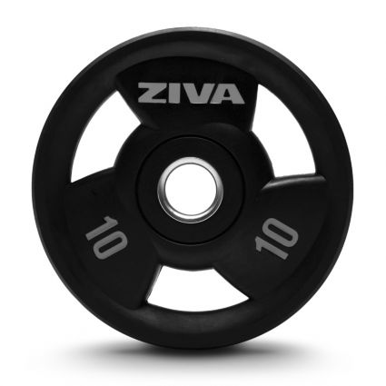 ZIVA SL Virgin Rubber Grip Disc
