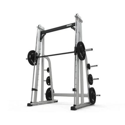Exigo Smith Machine with Counter-Balanced Bar