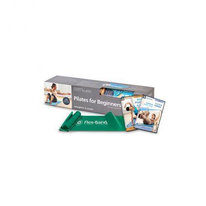 STOTT® Pilates for Beginners Workout Kit
