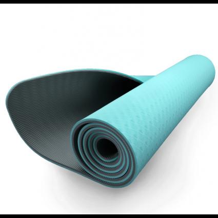 ZIVA Chic TPE Yoga Mat 5mm